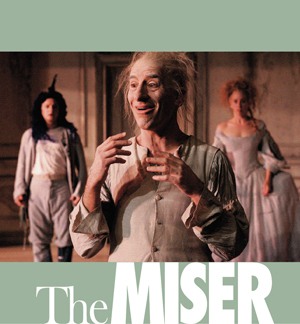 The Miser Critical Essays